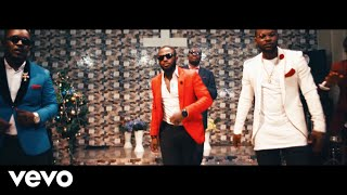 Tunde Ednut - Jingle Bell Bell [Official Video] ft. MI, Orezi, Falz