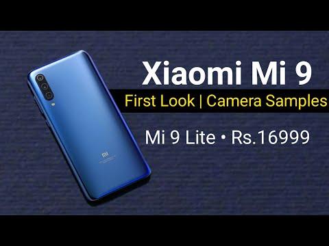 Xiaomi Mi 9 - First Look   Specs   Camera Samples   Hands On   Price & Launch Date   Xiaomi Mi 9 Mp3