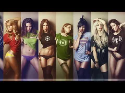 Sexy girl music