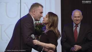 XXXIX Forum Humanum Mazurkas - część oficjalna