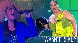 10 Times Deise Cipriano Snatched My Weave (Fat Family)