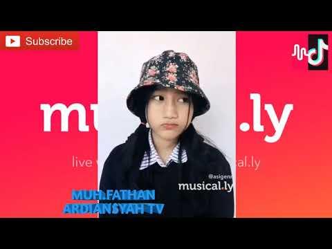 Kumpulan Musically NoHand Indonesia Menggunakan Lagu Baby - Justin Bieber | Musical.ly Indonesia |
