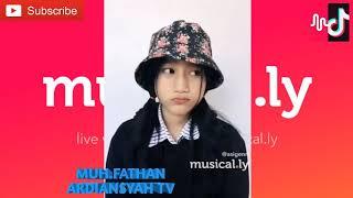 Скачать Kumpulan Musically NoHand Indonesia Menggunakan Lagu Baby Justin Bieber Musical Ly Indonesia