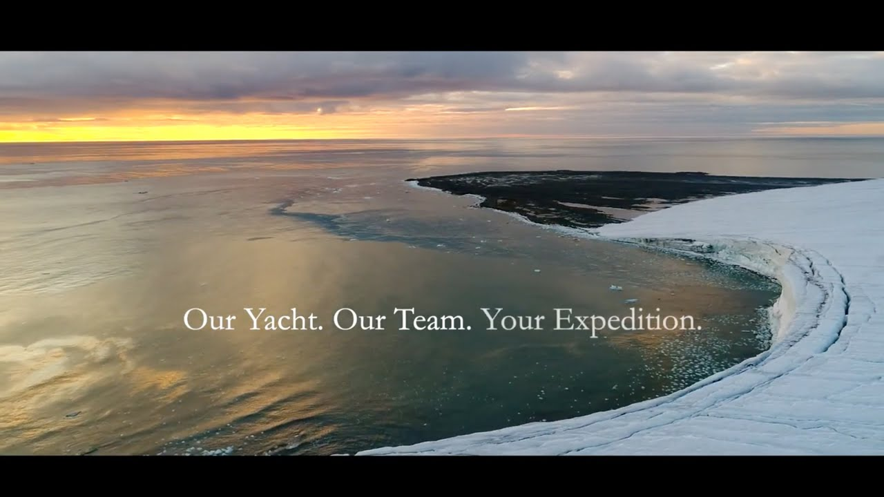 Explore Svalbard with Nansen Polar Expeditions