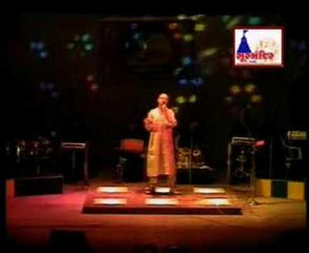 Ka karun sajani ORIGINAL of Bade Ghulam Ali Khan Saab