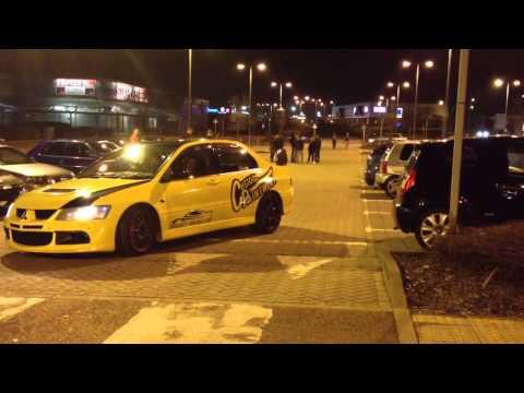 Car Meet   Derby UK