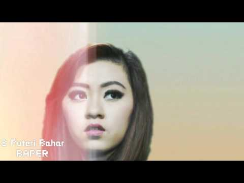 2 Putri Bahar - Baper (Lyric video)