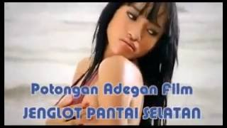 Download Video Potongan Adegan Film Jenglot Pantai Selatan bikin mata melotot MP3 3GP MP4