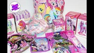 Май Литл Пони (My Little Pony), Филли (Filly) и другие.