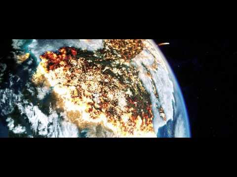 Armageddon - Opening Scene