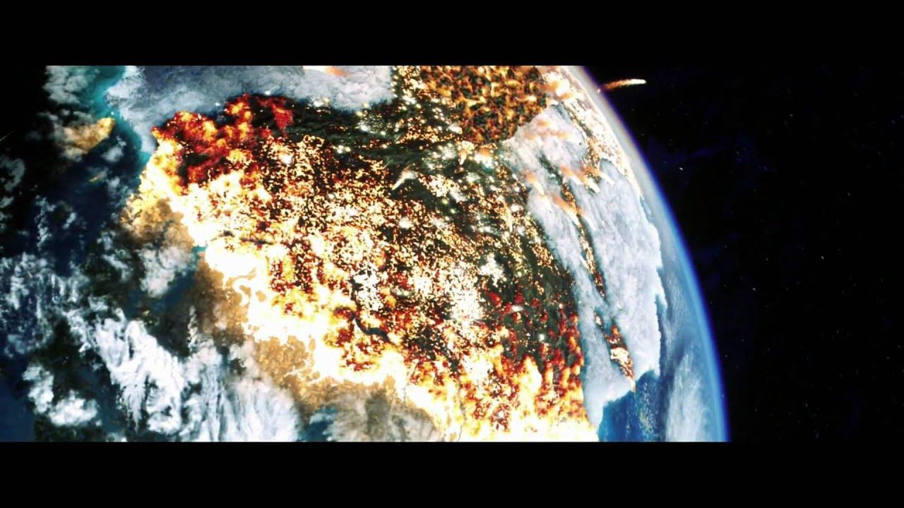 asteroid mining armageddon - photo #35