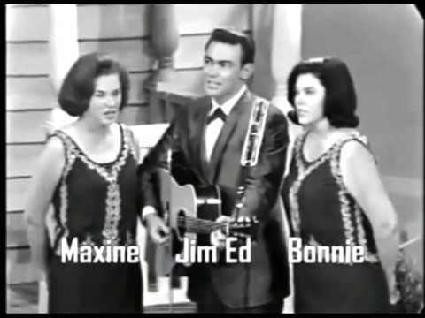 The  Browns  - They Call The Wind Maria