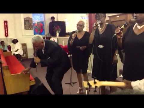 C-Town Gospel Singers Part 1