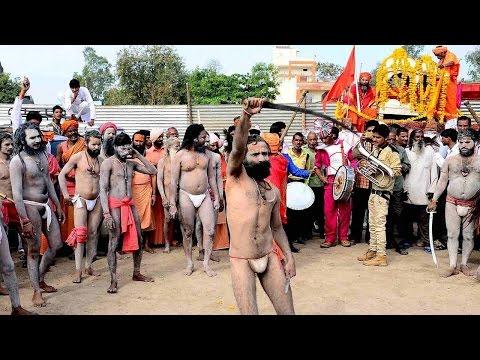 Kumbh Mela begins in Ujjain, 5 cr expected to visit