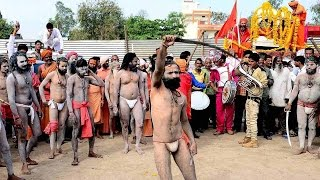 Kumbh Mela begins in Ujjain, 5 cr expected to visit
