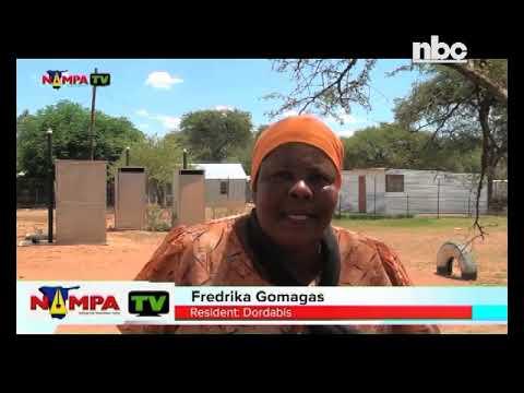 Dordabis youth say lack of jobs, facilities cause alcohol abuse – NBC