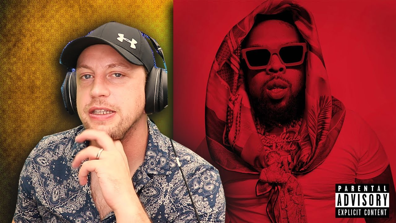 WESTSIDE GUNN - Flygod Is An Awesome God 2 - ALBUM REACTION/REVIEW!!!