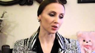 "Прима-балерина Светлана Захарова о ""Спящей красавице"""