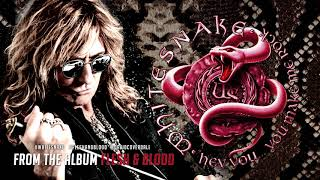 "Whitesnake - ""Hey You...You Make Me Rock""  (Official Audio) #RockAintDead"