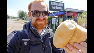 I HAVE AN ADDICTION: THE BREAD IN CHILE | S.02 Ep.71