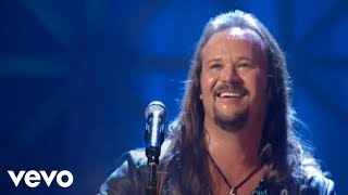 Travis Tritt - I'm Gonna Be Somebody (from Live & Kickin')