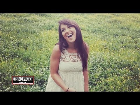 Pt. 2: Justice For Lauren Agee - Crime Watch Daily with Chris Hansen