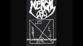 Nergal (Hellas) - The Talisman of Kioutha