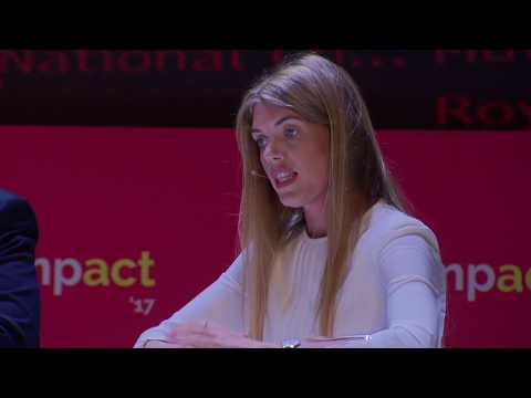 impact'17 Moderated Discussion: How to Regulate Innovations in Finance