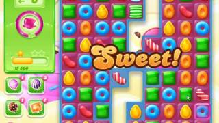 Candy Crush Jelly Saga Level 700 - NO BOOSTERS