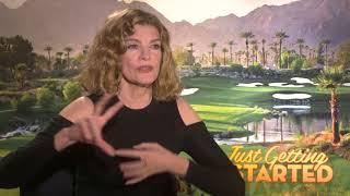 Just Getting Started Renee RussoJunket Interview || SocialNews.XYZ