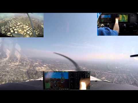 FL38 PaloAltoTake Off Transition Moffett SanJose 16 Aug 2015