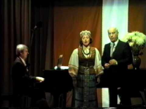 LATVIA'S INDEPENDENCE DAY-CHICAGO LATVIAN CTR 1986.( English ) 1 of 2