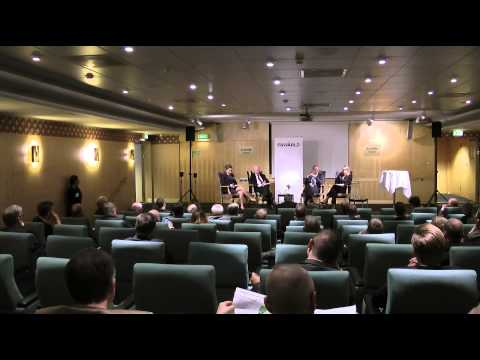 Part 4 of 4, The Future of NATO in Europe