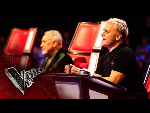 All The Highlights From Week 2!   Blind Auditions   The Voice UK 2020