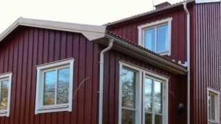 Montering av tillbyggnad i Älvsjö-Stockholm(, 2012-04-15T11:47:41.000Z)
