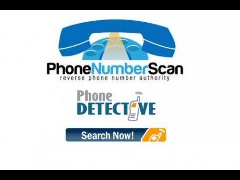 Phone Detective is the simplest and easiest reverse phone lookup