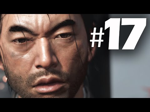 Ghost of Tsushima Gameplay Walkthrough Part 17 – 3 Ghosts