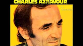 Charles Aznavour Quien YouTube Videos
