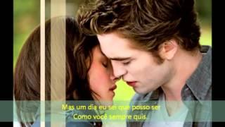 Pamela Não va embora(Legendado)Casal Bella e Edward Video