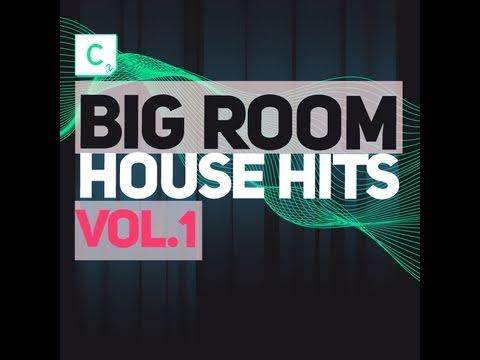 Cr2 Records presents... Big Room House Vol. 1