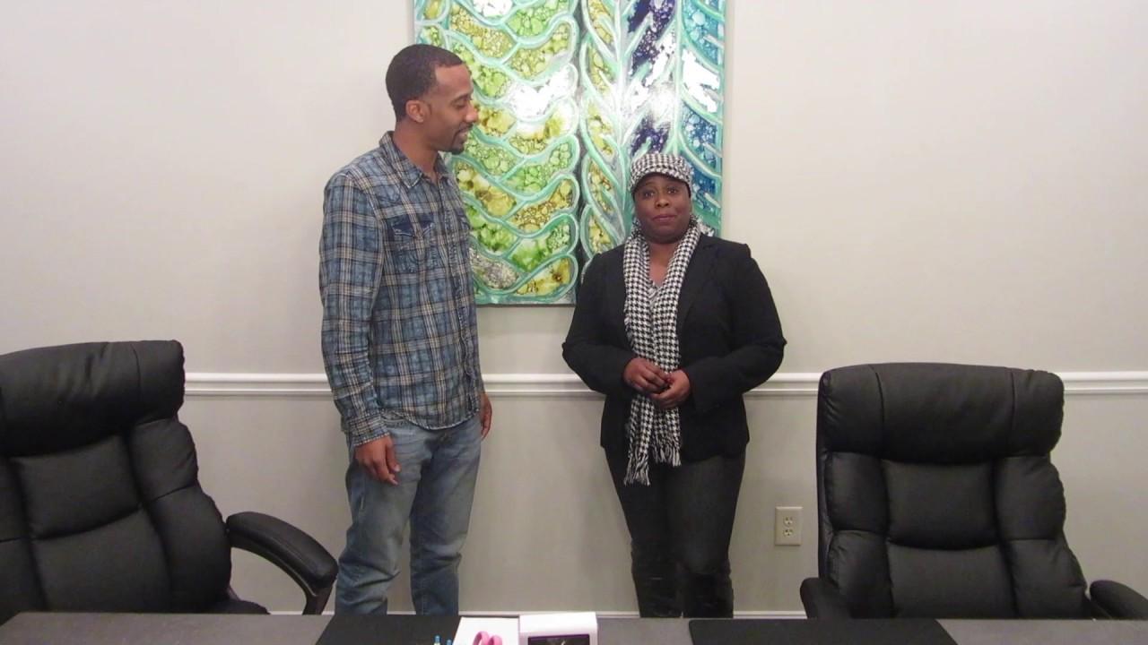 Gina Agha Testimonial Sell House Fast Atlanta | Metro-Atlanta | Mighty Estates