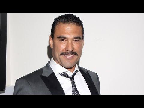 Eduardo Yáñez se defiende de todos los que critican su apariencia física