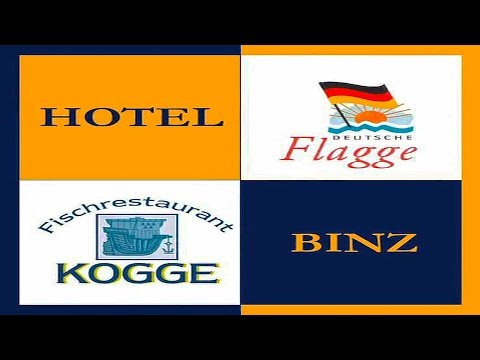 Hotel Deutsche Flagge - Ihr Hotel in Binz auf Rügen