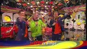 """Wir haben Bingo"" karaoke version LYRICS"