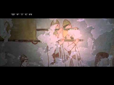 Tempelriddernes Skat I - Tv2 Film Trailer