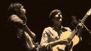 The Avett Brothers: Sorry Man