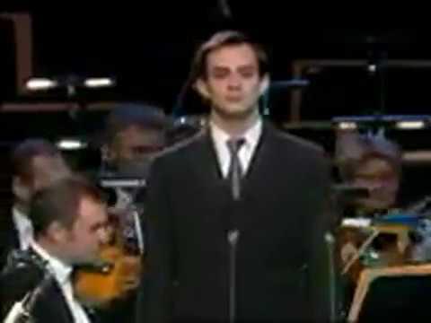 Franco Fagioli Cara Sposa,Rinaldo, FF very young,1st prize NEUE STIMMEN2003 Händel,
