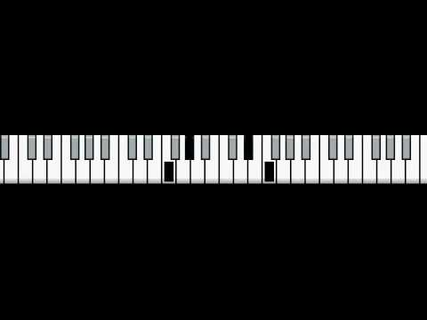 How To Play Smokie Norful - Run Til I Finish (Sample)