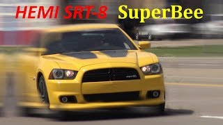 Dodge Charger SRT8 Super Bee 2012 Videos