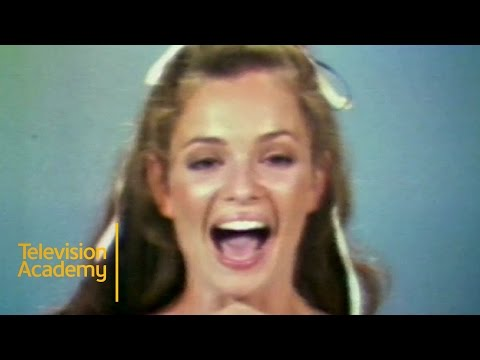 Karen Valentine Wins Outstanding Supporting Actress in a Comedy Series | Emmys Archive (1970)